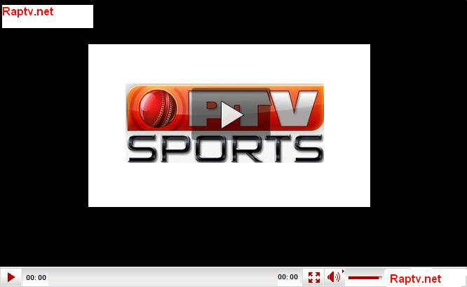 ptv sports live tv streaming online raptv net