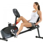 How To Choose A Recumbent Exercise Bicycle?