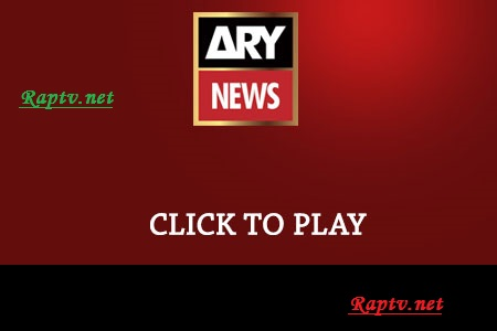 ary news live online