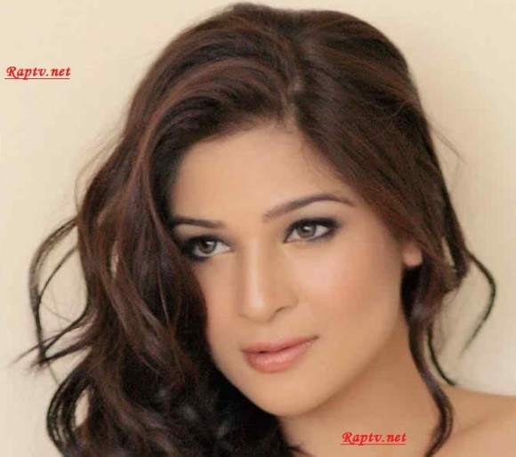 Ayesha Omer Picture