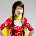 7 Awesome Sajal Ali Pictures in HQ